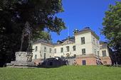 Näsby slott i Täby, Uppland