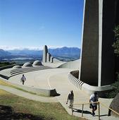 Monument, Sydafrika