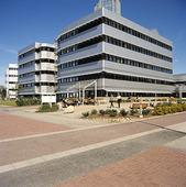 Högskolan i Halmstad, Halland