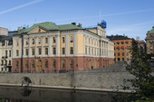 Utrikesdepartementet, Stockholm