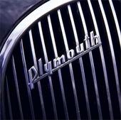 Bilmärke Plymouth
