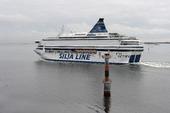 M/S Silja Europa, Silja Line
