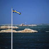 Gäveskär in the archipelago of Gothenburg