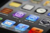 iPhone apps och App Store