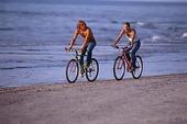 Cyklisterd