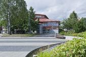 Folkets hus i Hofors, Gästrikland