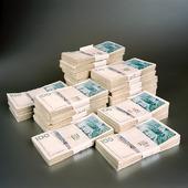 Svenska 100 kr sedlar