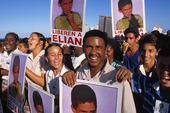 Demonstration, Cuba