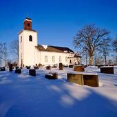 Nårunga kyrka, Västergötland