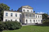 Haga slott, Stockholm