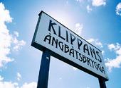 Klippans Ånbåtsbrygga, Göteborg