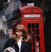 Telefonkiosk, England