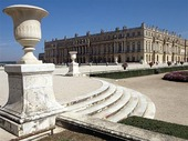 Versailles i Paris, Frankrike