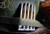 Krigsutrustning