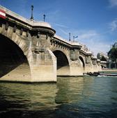 Pont Neuf i Paris, Frankrike