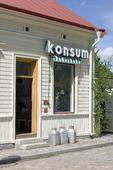 Konsum på Skansen, Stockholm