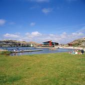 Nordiska Akvarellmuseet, Bohuslän