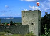 Ringmur Visby, Gotland
