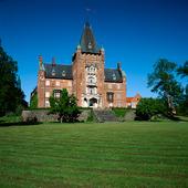 Trollenäs slott, Skåne