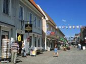 Ulricehamn, Västergötland