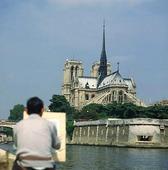 Notre Dame i Paris, Frankrike