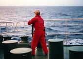 Besättning på fartyg