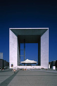 La Défense i Paris, Frankrike