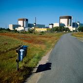 Ringhals kärnkraftverk