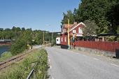 Verkebäck, Småland