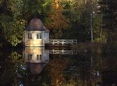 Ebba Brahes lusthus, Västmanland