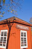 Brunnsalongen i Norrköping,  Östergötland