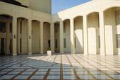 Operahuset i Kairo, Egypten