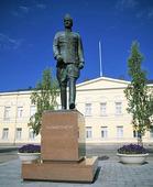 Staty i Sankt Michel, Finland