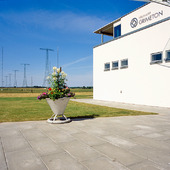 Världsarvet Grimeton, Halland