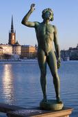 Staty i Stockholm