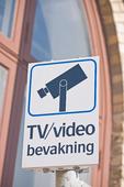 Kameraövervakning