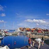 Käringön, Bohuslän
