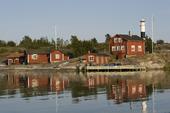 Huvudskär, Stockholms skärgård