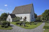 Täby kyrka, Uppland