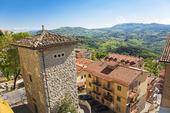 San Marino, Italien