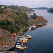 Orust i Bohuslän