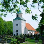 Skepplanda kyrka, Västergötland