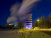 Borås Energi, Västergötland
