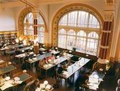 Bibliotek på universitet, Göteborg