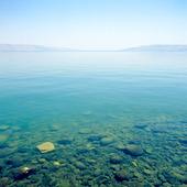 Genesarets sjö, Israel