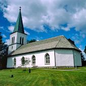 Ärtemarks kyrka, Dalsland