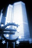 ECB i Frankfurt, Tyskland