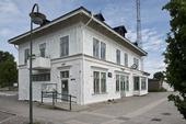 Kolbäck järnvägsstation, Södermanland