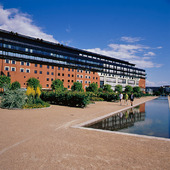 Quality Hotel 11, Göteborg
