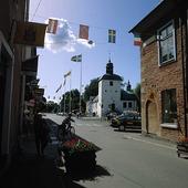 Vadstena, Östergötland